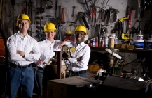 Maintenance Contractor Insurance